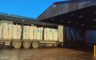 Busy week of potatoes loading out